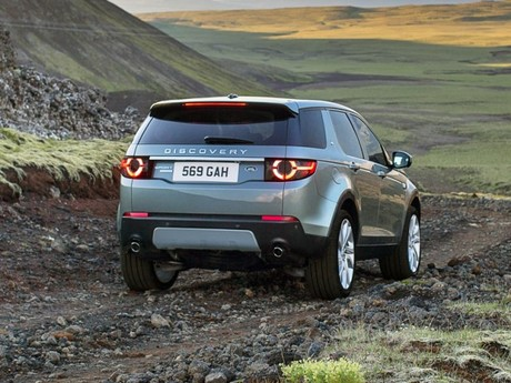 Premiere fuer land rover discovery sport 002