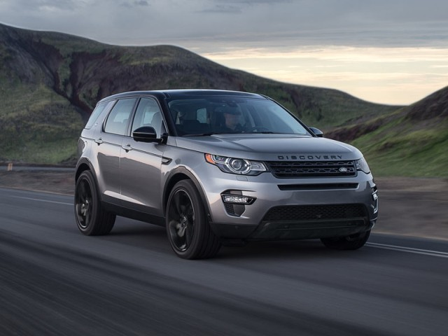 Premiere fuer land rover discovery sport 005