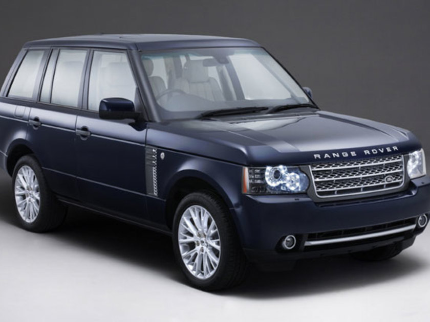 range rover aufwertungen f r das modell 2011 auto. Black Bedroom Furniture Sets. Home Design Ideas
