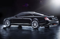 Maybach Coupé