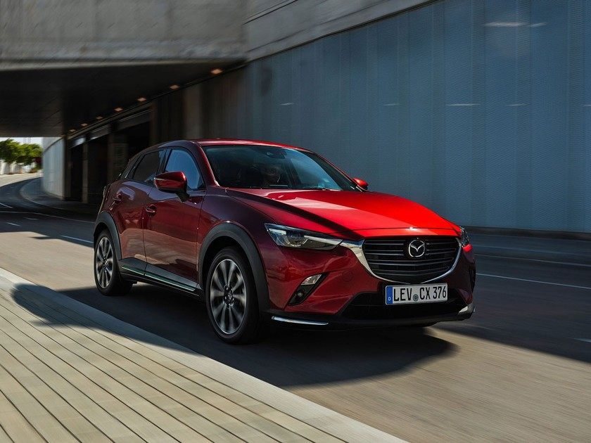 Facelift fuer mazda cx 3 001