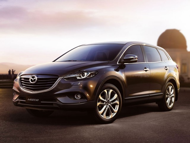 Facelift fuer mazda cx 9 002
