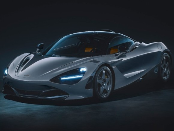 McLaren 720S Le Mans Sonderedition