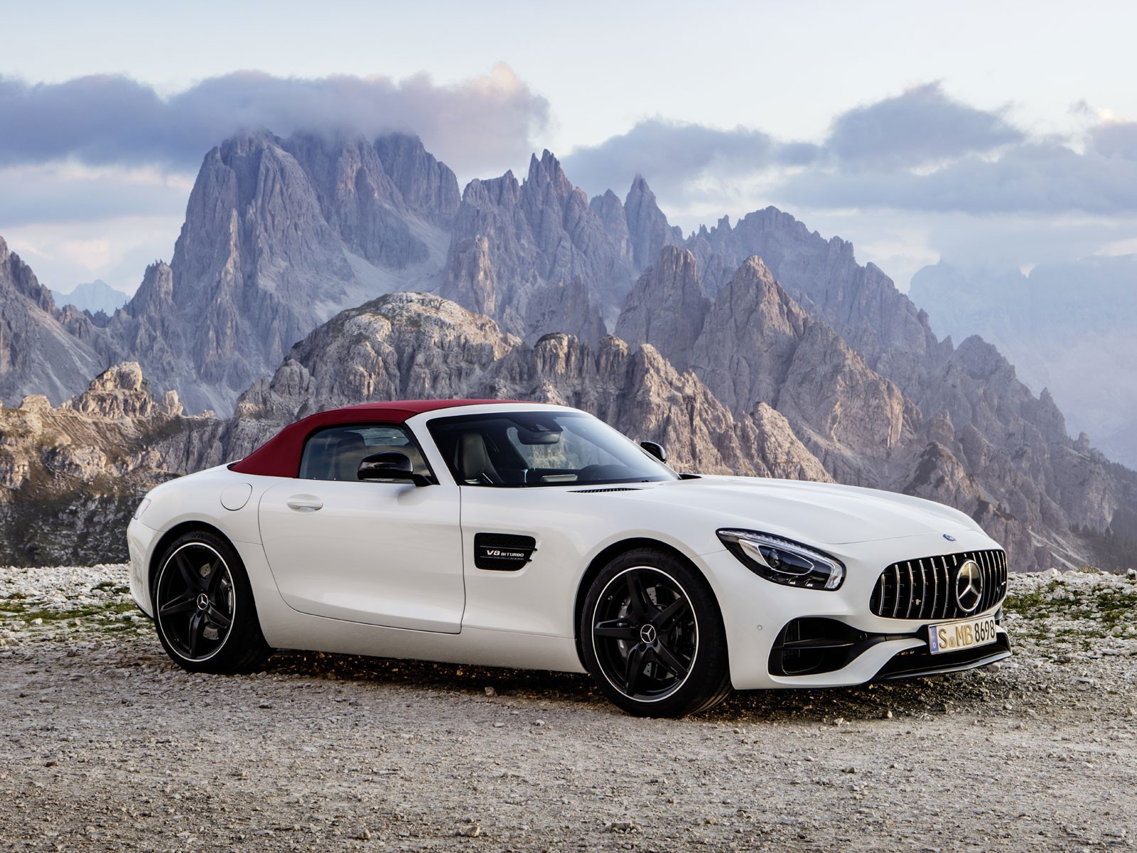 foto neu mercedes amg gt roadster gt c roadster. Black Bedroom Furniture Sets. Home Design Ideas