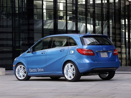 Premiere new york mercedes b klasse electric drive 003