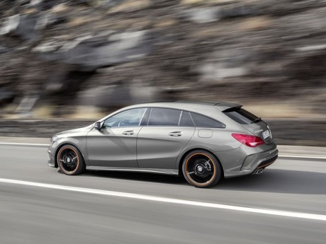 Der neue mercedes cla shooting brake 002