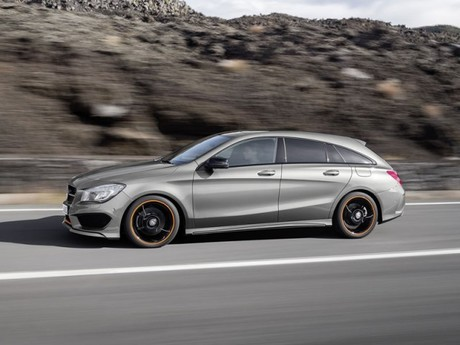 Der neue mercedes cla shooting brake 004