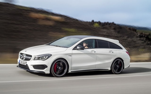 Der neue mercedes cla shooting brake 005