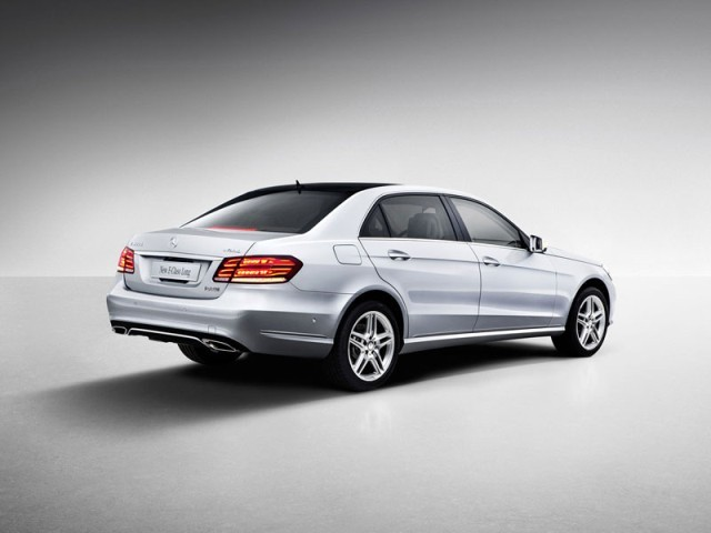 Mercedes e klasse langversion fuer china 002