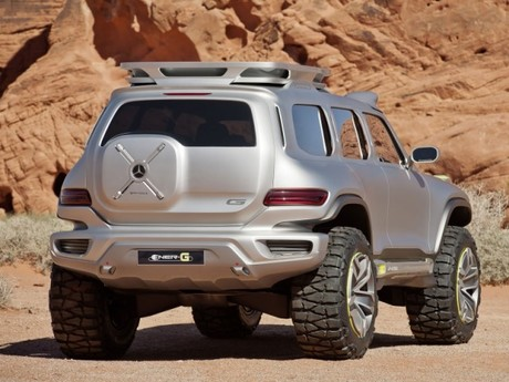 Neu mercedes ener g force concept 002