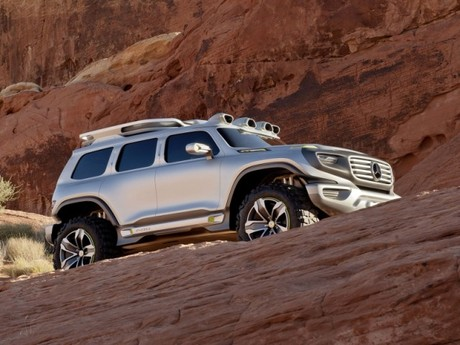 Neu mercedes ener g force concept 004