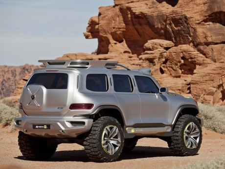 Neu mercedes ener g force concept 005