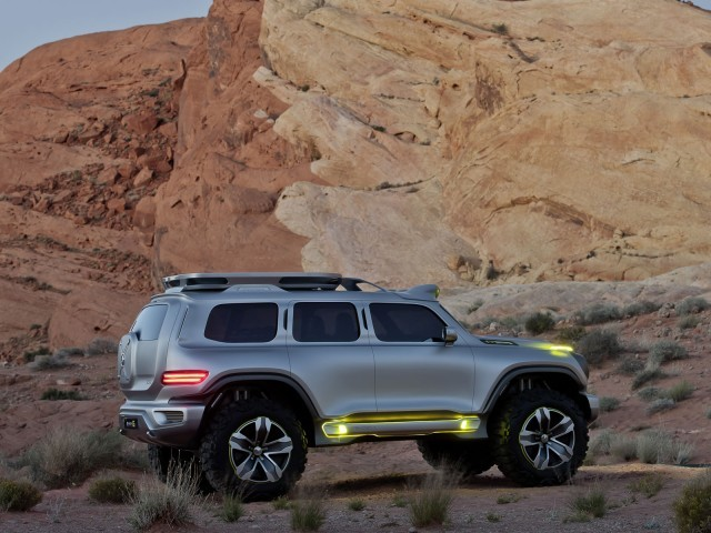 Neu mercedes ener g force concept 009