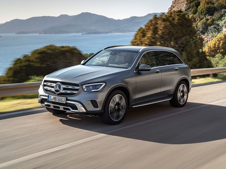Facelift fuer mercedes glc 001