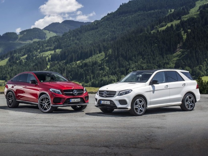 Start frei fuer mercedes gle gle coupe 001