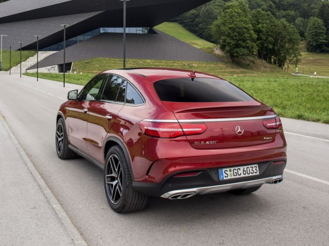 Start frei fuer mercedes gle gle coupe 004