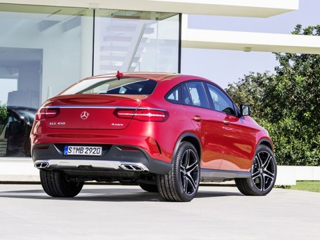 Premiere fuer mercedes gle coupe 002
