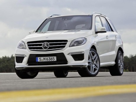 Neu mercedes ml 63 amg 001