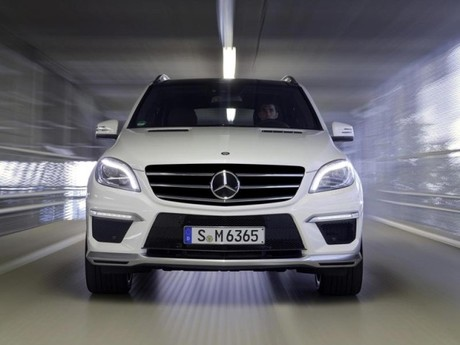 Neu mercedes ml 63 amg 006