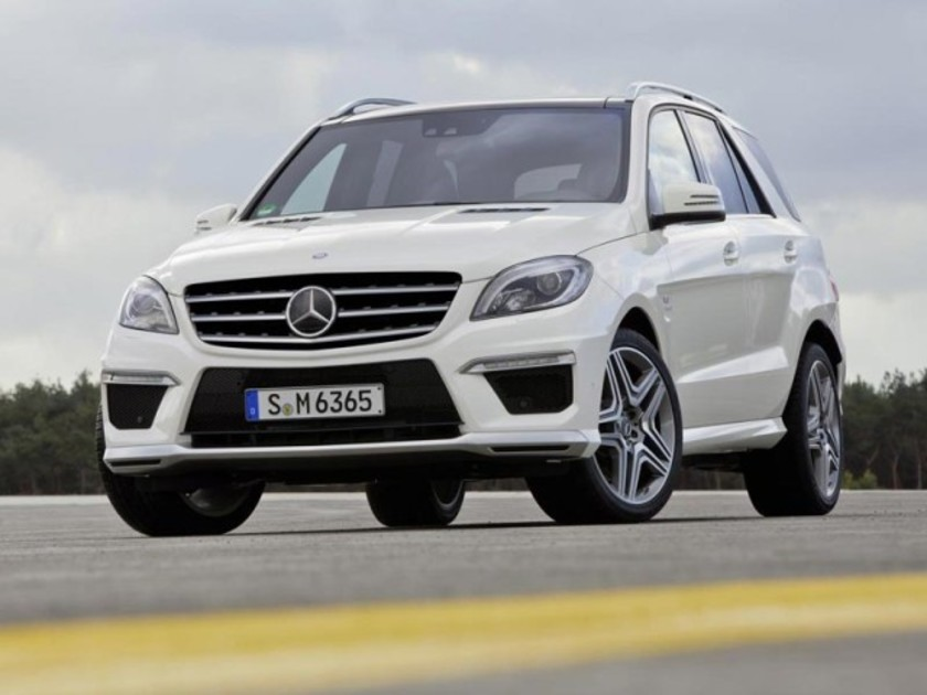 Neu mercedes ml 63 amg 009