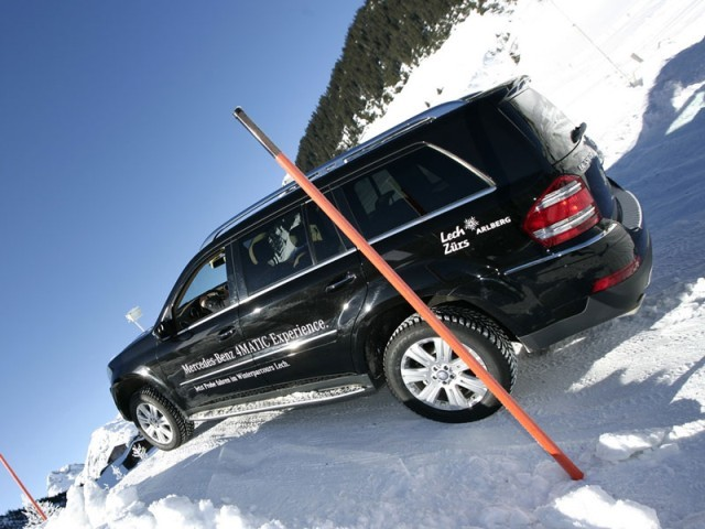 Mercedes 4matic offroad experience oesterreich 002
