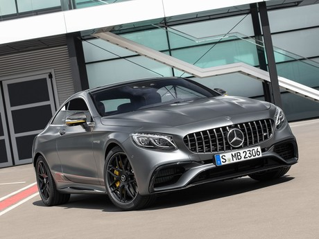 Facelift fuer mercedes s coupe cabrio 004