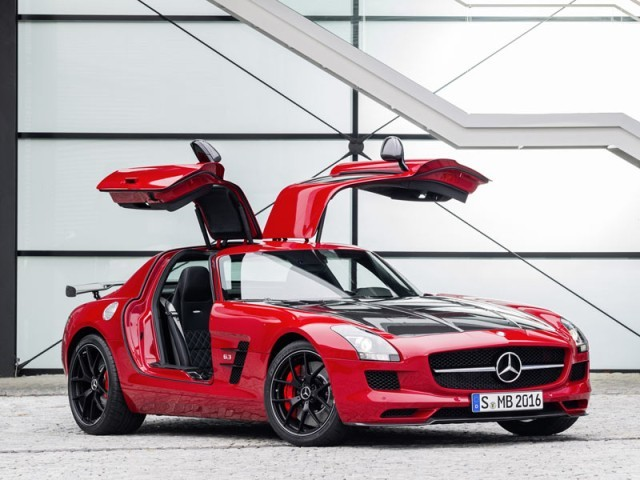 foto neu mercedes sls amg gt final edition vom. Black Bedroom Furniture Sets. Home Design Ideas