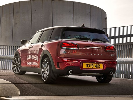 Facelift fuer mini clubman 002