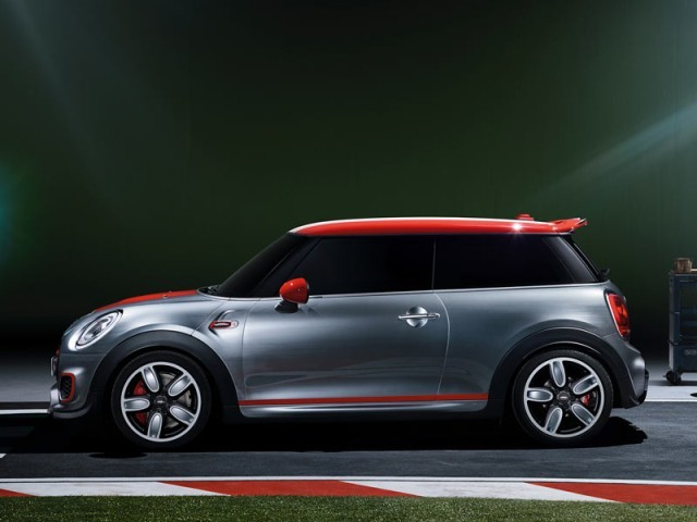 Mini john cooper works concept detroit 002
