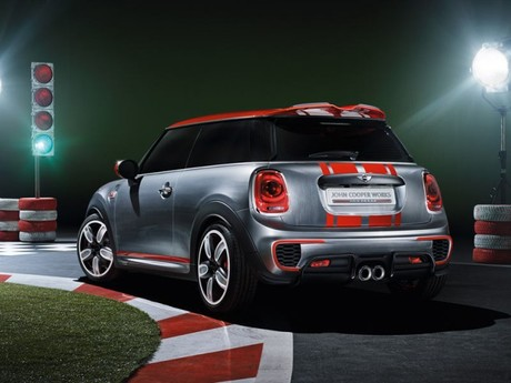 Mini john cooper works concept detroit 003