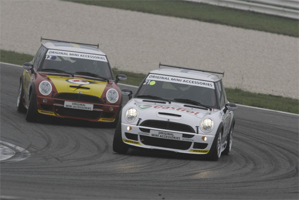 Auto Racing Licence on Mini Racing Licence   Fit F  R Die Rennstrecke     Auto Motor At