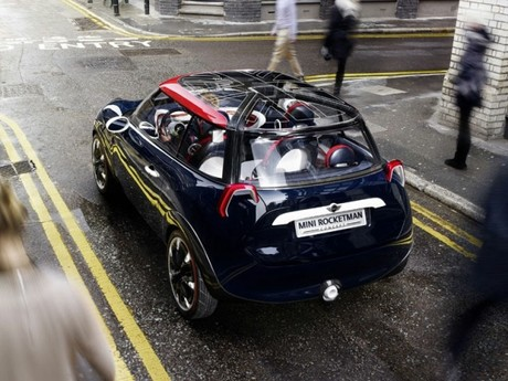 Mini rocketman concept neuem look 002