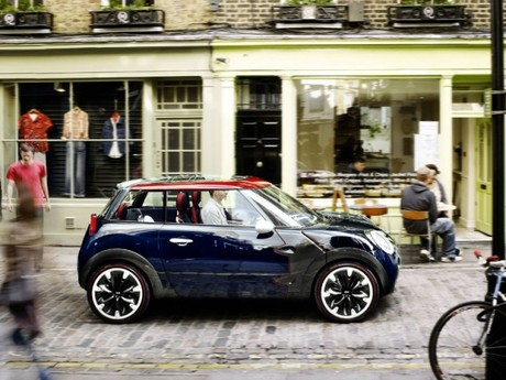 Mini rocketman concept neuem look 003