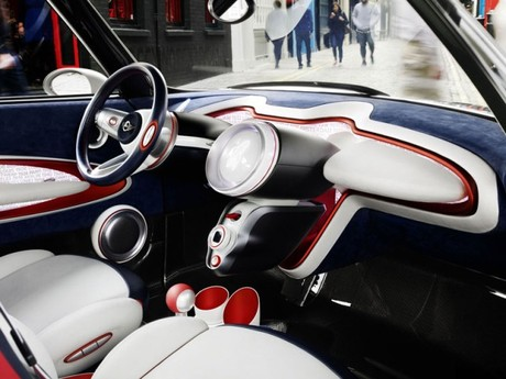 Mini rocketman concept neuem look 008