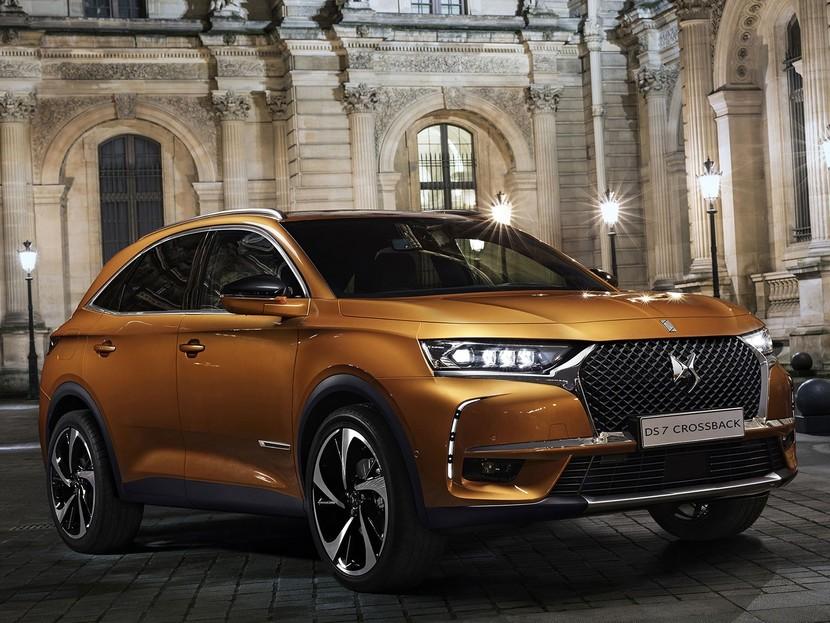 Ausblick Die Neuen Suv Modelle 2018 Auto Motor At