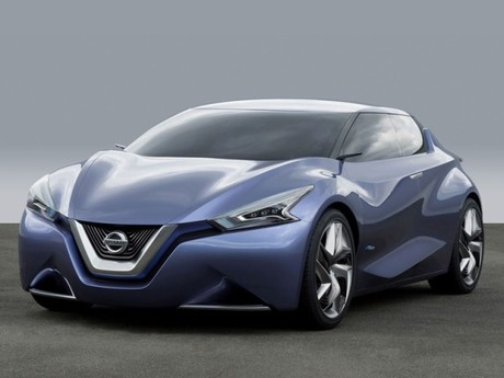 Premiere china nissan friend me concept 001