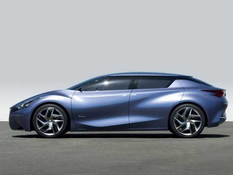 Premiere china nissan friend me concept 003
