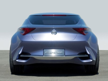 Premiere china nissan friend me concept 006