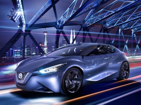 Premiere china nissan friend me concept 007