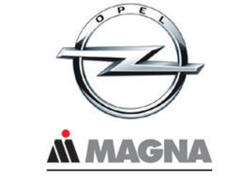 Opel und Magna als heißes Thema beim Autoforum Graz ::: auto-motor ...