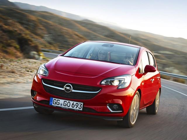 hat Opel jetzt die bislang sparsamste Version des Opel Corsa
