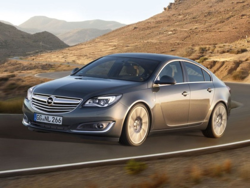 Facelift fuer opel insignia 001