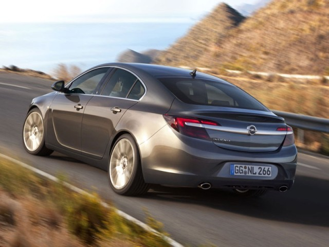 Facelift fuer opel insignia 002