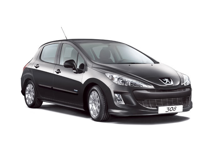 Peugeot 308 oe3 edition