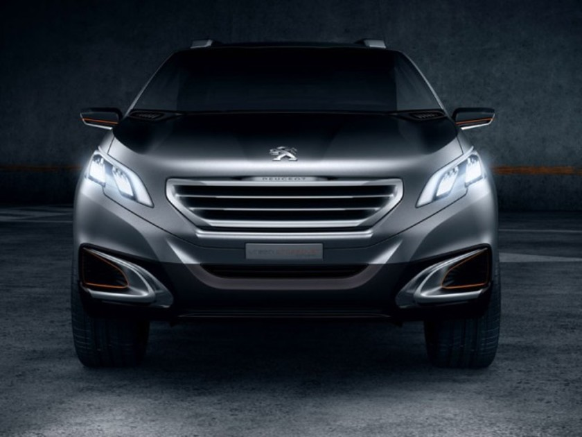 Auto china 2012 peugeot urban crossover concept 001