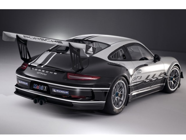 der neue porsche 911 gt3 cup auto. Black Bedroom Furniture Sets. Home Design Ideas