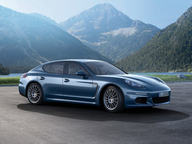 porsche panamera diesel jetzt mit 300 ps auto. Black Bedroom Furniture Sets. Home Design Ideas
