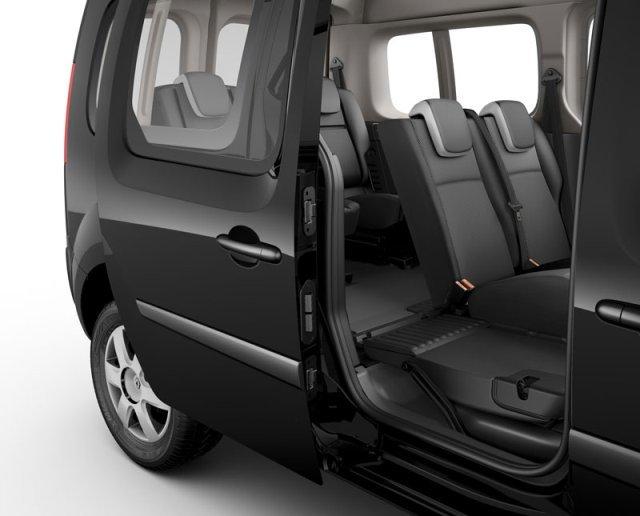 der neue renault grand kangoo 7 sitzer mit vorsteuer. Black Bedroom Furniture Sets. Home Design Ideas