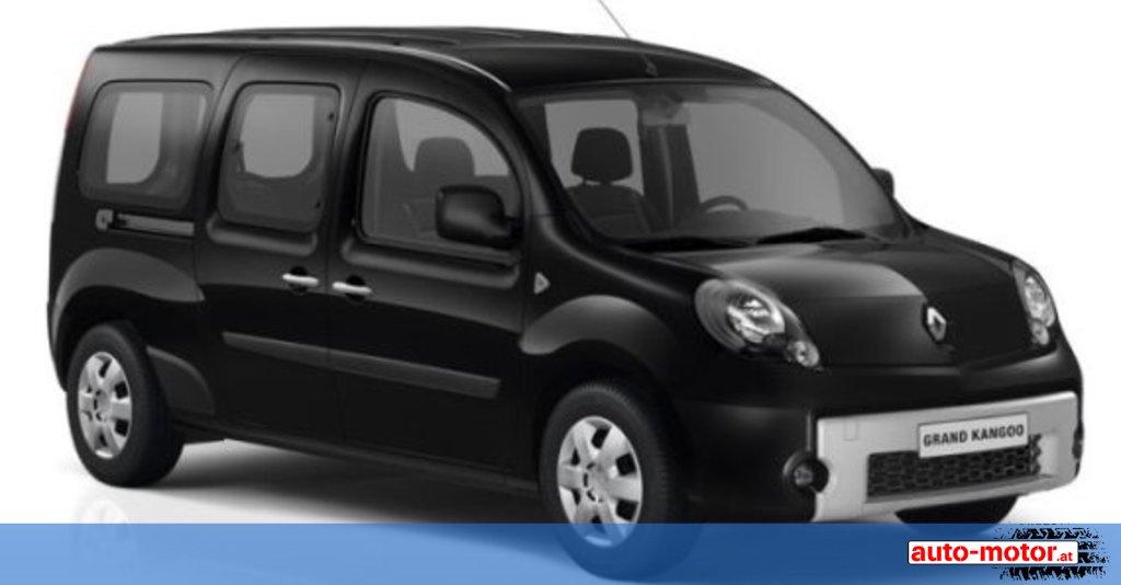 der neue renault grand kangoo 7 sitzer mit vorsteuer abzugsf higkeit auto. Black Bedroom Furniture Sets. Home Design Ideas