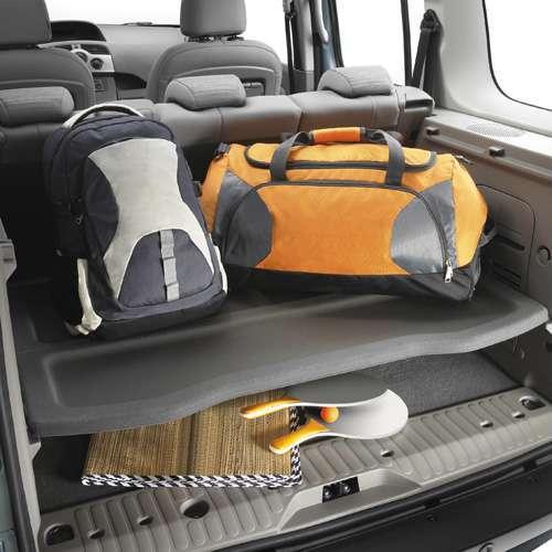 der neue renault kangoo auf der iaa 2007 auto. Black Bedroom Furniture Sets. Home Design Ideas